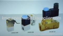 2V solenoid valve coil