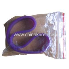 Fashion Rubber Silicone Sport Bracelet