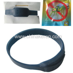 silicone mosquito repellent product