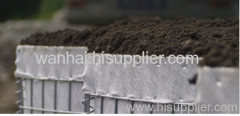 Military Protection Hesco Barriers