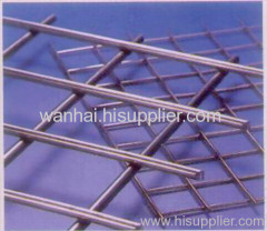 Concrete Reinforcing welded wire rod Mesh