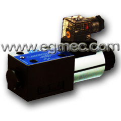 Rexroth 4WE6C, 4WE6D, 4WE6A, 4WE6B, 4WE6Y Directional Control Hydraulic Valve Single Solenoid