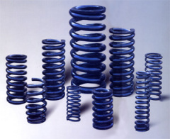 large-size compression spring