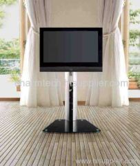 Corner LCD Plasma TV Stand