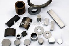 sintered smco ring magnet