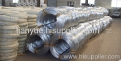 hot-dipped galvanized wires