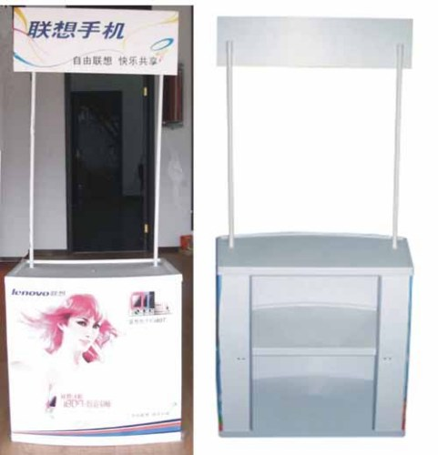 PP Promotional Counterplastic Promotional Counterplastic Display Cool Plastic Counter Display Stands
