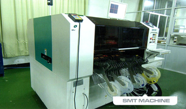 FITNESS EQUIPMENT--SMT machine
