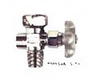 Gas Oxygen Cylinder Valve/Brass Cylinder Top Valve QF-7D1