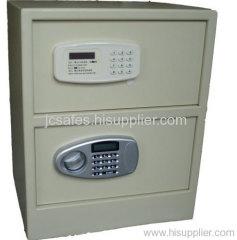 Home Office Digital Code Lock Safe Boxes
