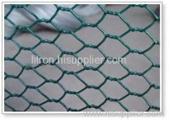 hexagonal wire netting(manufacturer & exporter)
