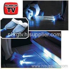 night memory foam slipper