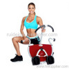 Mini AB coaster,Fashionable AB exerciser,fitness product, abdominal excercise machine