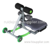 Total Core AB Exerciser as seen on TV,AB coaster,Abdominal fitness chair