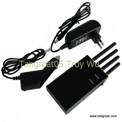 Video cellphone jammer on the market - cell phone jammer for the home