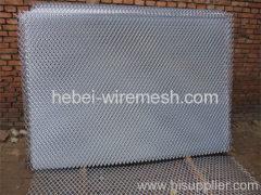 Expanded Metal Mesh sheet