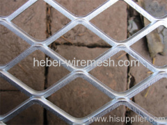 Heavy Expand Metal Mesh