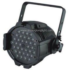 36pcs*1W/3W LED par Light