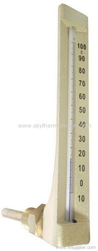 Retort Thermometer