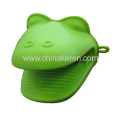 2013 Newest Design silicone gloves for oven