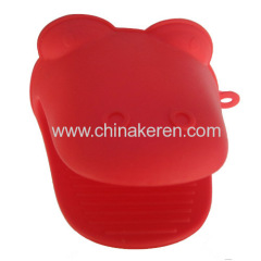 Silicone kitchenware products silicone glove