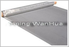 Galvanized Window Screen