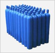 20L Oxygen Cylinder#OD=219mm/Steel