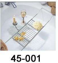 bath tub organizer