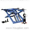 double-level platform scissor lifter