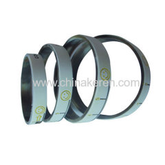 2013 factory direct sales silicone wristband