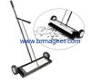 Heavy-duty Magnetic Sweeper