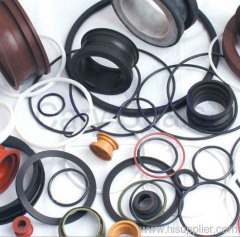 Rubber Parts mechanical seal