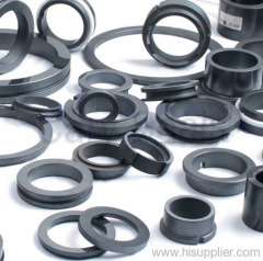 Silicon Carbide Ring