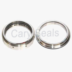Tungsten carbon Flygt Pump Seal
