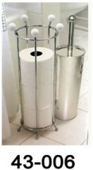 paper roll holder