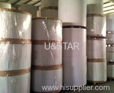 (Pe Coated) Cup paper