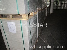 One side Coated Ivory Board/white cardboard for Medicine Boxes