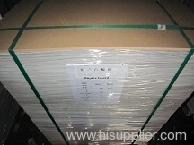 Ivory Board/white cardboard for making medical and comestics boxes
