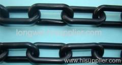 plastic chain conveyors