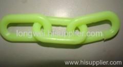 plastic laddar chain