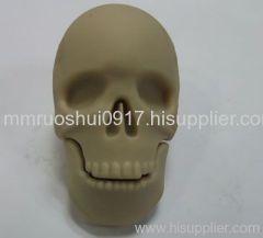 Skeleton memory stick