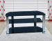 "Modern Design Black Tempered Glass Shelves TV Stand Suit for LCD/Plasma TVs Up to 52"" CT-FTVS-FM402B"