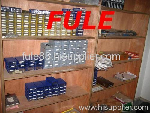 High precision forging parts metal parts