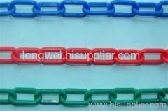 clip top plastic roller chain