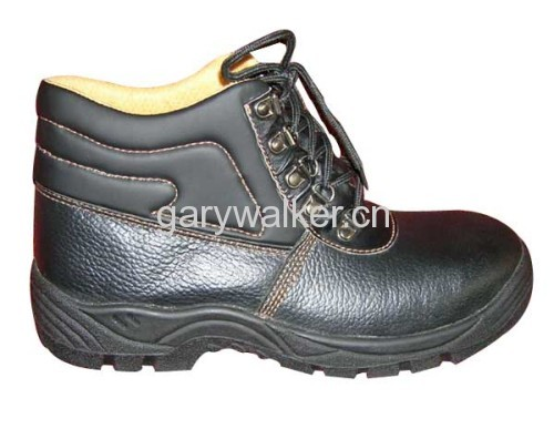 Anti-Static Full Leather Working Shoes