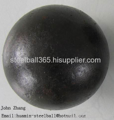 forged grinding steel balls