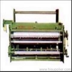 Welded Wire Mesh Machine Line