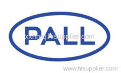 replace PALL filter Series