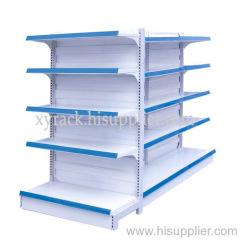 display supermarket rack