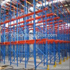 drive in pallet rack FIFO